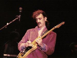 """Frank Zappa - Eat That Question"", Quelle: Arsenal Film, Foto: Frank Deimel"