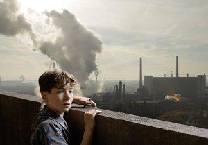 Junges Licht; Quelle: Weltkino Filmverleih, DIF, © Slama - Winkelmann