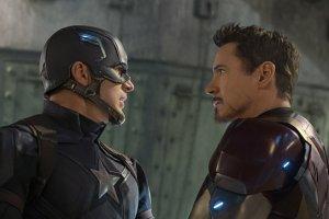 The First Avenger: Civil War, © Marvel 2016, Foto: Zade Rosenthal