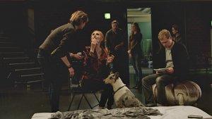 """Casting"", Quelle: 67. Internationale Filmfestspiele Berlin (Katalog)"