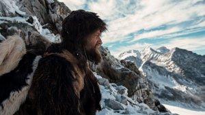 """""""Der Mann aus dem Eis"""", © Port au Prince Pictures, Echofilm"""