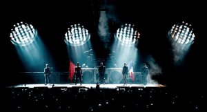 """Rammstein:Paris"", Quelle: NFP Marketing & Distribution, DIF, © Rammstein GbR"