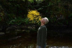 """Leaning into the Wind "", Quelle: Piffl Medien, DIF, © Piffl Medien"