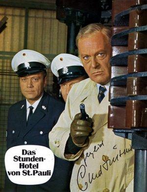 """""""Das Stundenhotel von St. Pauli"""""""