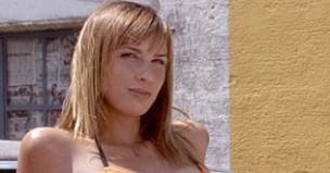 Rebecca Von Mitzlaff