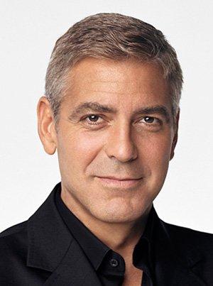 George Clooney, © Sam Jones