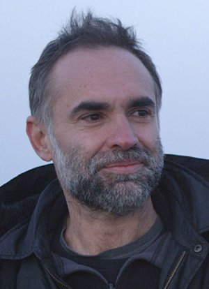 Karim Aïnouz, Quelle: 64. Internationale Filmfestspiele Berlin (Katalog)