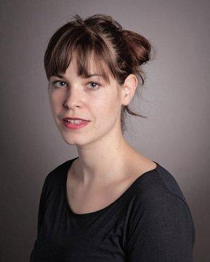 Viviane Andereggen, Quelle: Filmfestival Max Ophüls Preis 2014