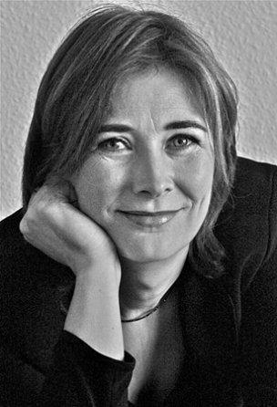 Christine Aufderhaar, Quelle: Christine Aufderhaar