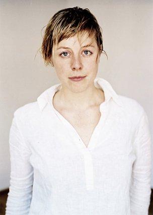 Anna Böger, Quelle: Agentur Schneider, Foto: Stephanie Füssenich