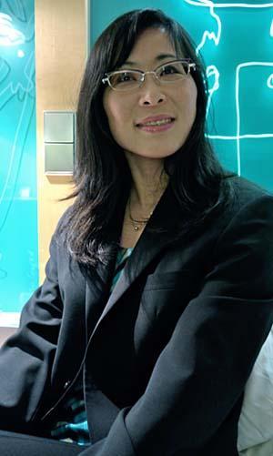 Sung-Hyung Cho