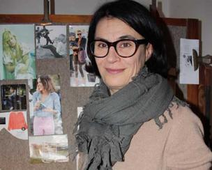Lisy Christl