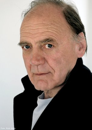 Bruno Ganz, Quelle: BAUMBAUER Actors, © Ruth Walz