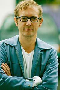 Stephan Geene, Quelle: Stephan Geene, © Ute Langkafel