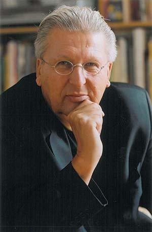 Eberhard Görner