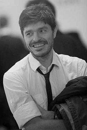 Damian John Harper