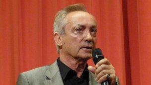 Udo Kier, Quelle: DIF, Foto: Sarah Günter