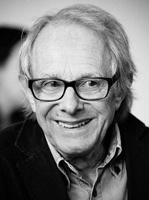 Ken Loach, Quelle: 64. Internationale Filmfestspiele Berlin (Katalog), Courtesy