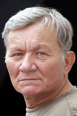 Klaus Manchen, Quelle: Schauspielagentur N. Danilow, Foto: Christian Leppin