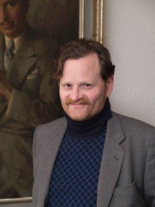 Bernhard Marsch, Quelle: Bernhard Marsch