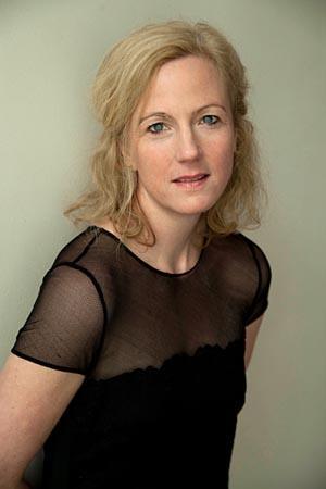 Sabine Michel, Quelle und © henschel SCHAUSPIEL