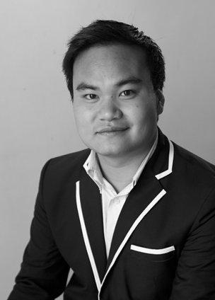 Duc Ngo Ngoc, Quelle: Filmfestival Max Ophüls Preis 2014