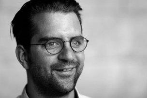 Rick Ostermann, © Zum Goldenen Lamm Filmproduktion