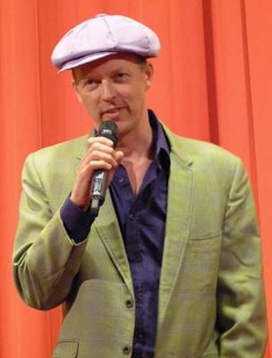 Stephan Schesch