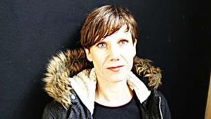 Sandra Prechtel