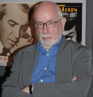 Hans Helmut Prinzler; Quelle: Filmmuseum Berlin, Foto: Subbudha Kellner