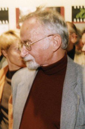 Günter Reisch