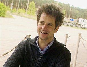 Christoph Schlingensief