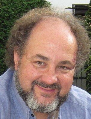 Christoph von Schönburg (2012), Quelle: Christoph von Schönburg