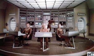 Signale - Ein Weltraumabenteuer, © DEFA-Stiftung, Manfred Damm