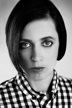 Anna Thalbach, Quelle: Just Publicity, © Oliver Wia