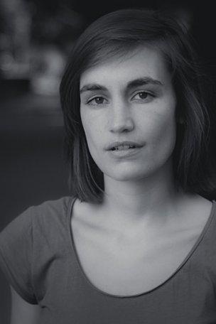 Johanna Thalmann, © HFF München