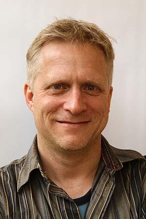 Thomas Stellmach