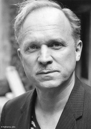 Ulrich Tukur; Quelle: Agentur Baumbauer Actors, © Katharina John