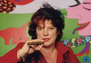 Regina Ziegler, Quelle: Ziegler Film, Foto: Erik Hackenschmidt