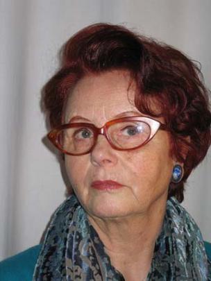 Ingrid Zoré