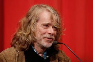 Helge Schneider zu Gast im Deutschen Filmmuseum, Quelle: DIF, Foto: Uwe Dettmar