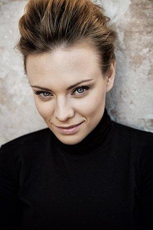 Magdalena Boczarska, Quelle: Go East Agentur, © R. Wolanski