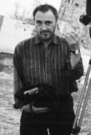 Jürgen Böttcher, Quelle: Cinegraph, © DEFA-Stiftung, Michael Loewenberg