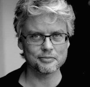 Alexander Dittner