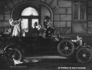 Die Bräutigame der Babette Bomberling