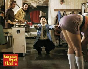 Hausfrauen-Report 3. Teil