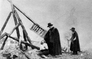 Die Vernichtung der Menschheit, Quelle: Murnau-Stiftung, DIF
