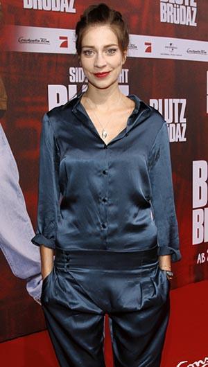 Claudia Eisinger; Quelle: Constantin, DIF, © 2011 Constantin Film Verleih GmbH