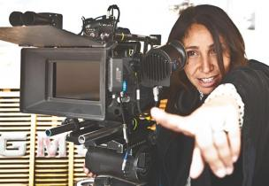 Das Mädchen Wadjda; Quelle: Koch Media, DIF, © 2012 Razor Film Produktion