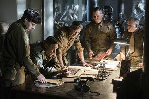 Monuments Men - Ungewöhnliche Helden, © 2013 Twentieth Century Fox